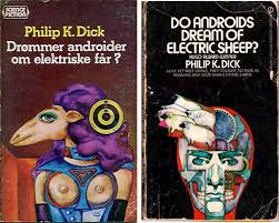 do androids of electric sheep audiobook re covered books do androids of electric sheep the fox