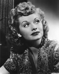 pictures of lucille ball lucille ball s retro beauty look is no laughing matter photos