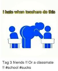 School Sucks Meme - 25 best memes about school sucks school sucks memes