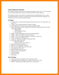 examples of project management resumes senior service delivery