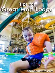 visiting great wolf lodge in grapevine tx the s