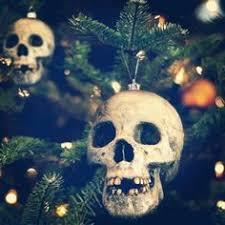 the compliments of the season creepy christmas pinterest