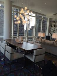 Modern Chandelier For Dining Room Glass Chandeliers For Dining Room Modern Glass Dining Room