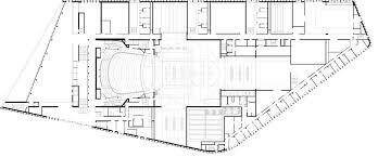 opera house floor plan british note opera house in linz detail magazine of