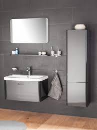 badezimmer set grau badezimmer set mybath waschplatz set bad einrichtung aniko 80 cm