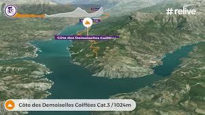 Tour De France Map by Tour De France 2017 Stage 18 Preview Youtube