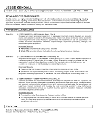 engineer resume template resume sles electrical engineering resume template engineering