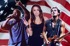 Hit The Floor Playlist - 20 u0027america u0027 songs playlist for 4th of july billboard