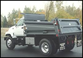 custom truck tail lights custom dumps gallery northend truck equipment