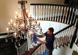 Youtube Chandelier Cleaning Crystal Chandelier Dishwasher Cleaning Crystal Chandelier