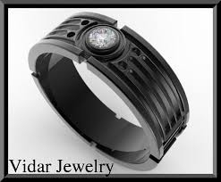 wars wedding bands 21 best wedding ring images on wedding stuff