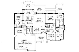 one level house plans with no basement amazing house plans