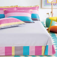 Solid Colored Comforters Wholesale Solid Color Sheets Fitted Bed Sheet Elastic Mattress