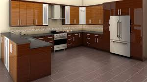 Full Overlay Kitchen Cabinets Framed Vs Frameless Cabinets Home Dreamy