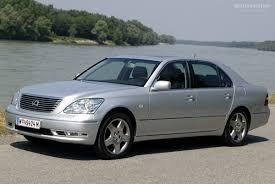 lexus bristol tn lexus ls specs 2003 2004 2005 2006 autoevolution