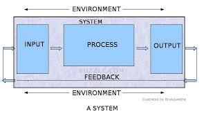 رویکرد سیستمی