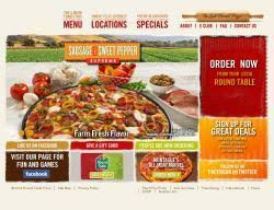 Round Table Pizza Merced Ca 17 Off Round Table Pizza Black Friday Promo Codes U0026 Coupons 2017