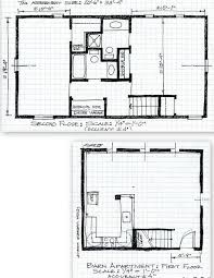 Awesome Barn Apartment Plans Gallery Interior Design Ideas - Barn apartment designs
