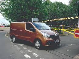 long term test renault trafic