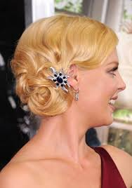 sparkly hair how gorgeous is this sparkly doodad in katherine heigl s hair