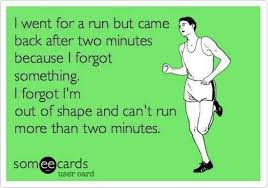 Funny Running Memes - funny ecards i went for a run funny memes