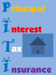 Estimating A Mortgage Payment by How To Determine The Estimated Payment For Principal Interest Tax