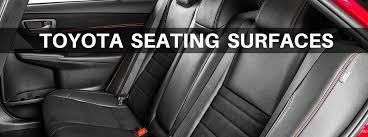 toyota leather seats toyota cloth vs leather vs softex seats