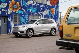 volvo big 2016 volvo xc90 t6 awd inscription review long term update 4