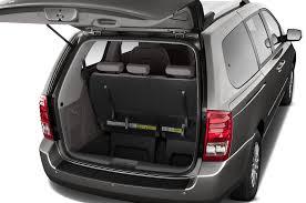 Kia Cargo 2012 Kia Sedona Reviews And Rating Motor Trend
