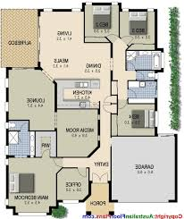 Four Bedroom Home Designs Home Design 81 Excellent Simple 4 Bedroom House Planss
