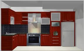 kitchen set 3 for sale in cikarang on english