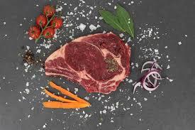 cuisine livrée à domicile on a testé la viande livrée à domicile les beaux quartier biba