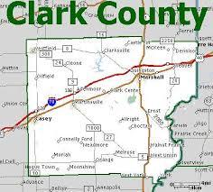 clark map clark county il highway department