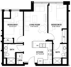 varsity quarters floorplans varsity quarters