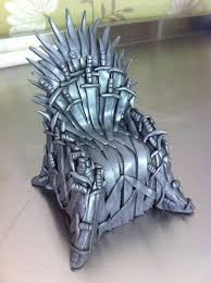 game of thrones cake with iron throne tyrion and drogon made by