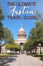 Texas world travel guide images The ultimate austin travel guide the blonde abroad jpg