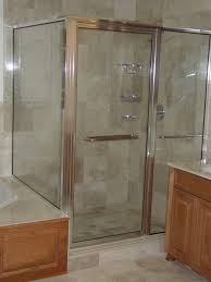 Tub Glass Doors Frameless by Bathroom Inspiration Idea Bathroom Glass Doors Luxury Frameless