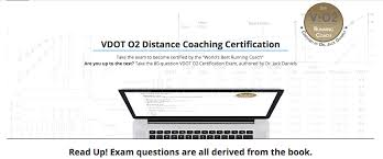 Coaching Resume Boost Your Coaching Resume Vdot O2 Distance Certification