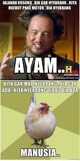 Meme Rege - meme comic indonesia blog perbedaan meme dan rage comic