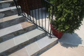 Iron Banisters Fairfax Contractor Wrought Iron Railing Repair Fairfax Contractor