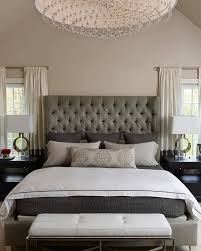 best 25 gray headboard ideas on pinterest white gray bedroom