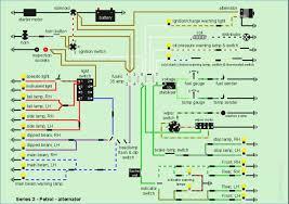 land rover wiring diagram crayonbox co
