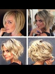 different ways to curl your hair with a wand 38 super cute ways to curl your bob popular haircuts for women 2017