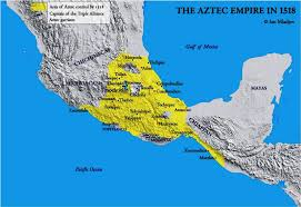 Teotihuacan Mexico Map by Book Of Mormon Resources Hansen And Coe