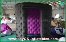 photo booth tent fashionable black oval photo booth tent rounded igloo