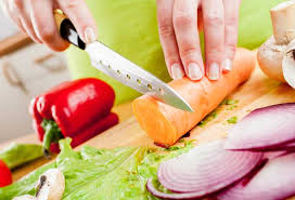Kitchen Cutting Knives 8 Essential Kitchen Tools For Food Diets Foodal