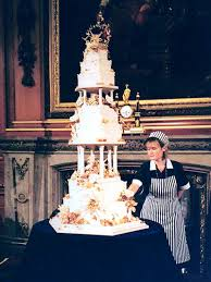 royal wedding cake royal wedding