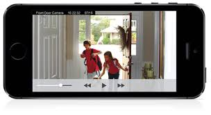 front door video camera video security systems home security systems ads security