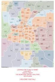 Zip Code Boundary Map Zip Code Map Colorado Springs My Blog