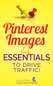 4 pinterest image essentials to make the best pins